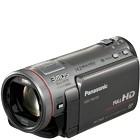 【パナソニック/愛情サイズ】デジタルビデオカメラ HDC-TM750