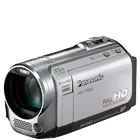 【パナソニック/愛情サイズ】デジタルビデオカメラ HDC-TM60-S