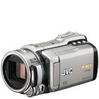 【ビクター/エブリオ】デジタルビデオカメラ GZ-HM1-S