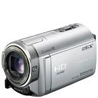 【ソニー/ハンディカム】デジタルHDビデオカメラレコーダー HDR-CX370V-S