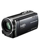 【ソニー/ハンディカム】デジタルHDビデオカメラレコーダー HDR-CX170-B