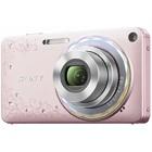【ソニー/サイバーショット】1410万画素 デジタルカメラ CYBER-SHOT DSC-W350-DP(SDカード2GBプレゼント付)