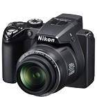 【ニコン/クールピクス】1000万画素 デジタルカメラ COOLPIX P100(SDカード2GBプレゼント付)