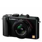 【パナソニック/ルミックス】1000万画素 デジタルカメラ LUMIX DMC-LX5-K(SDカード2GBプレゼント付)