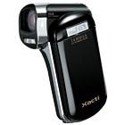 【SANYO/Xacti】デジタルムービーカメラ DMX-CG110-K