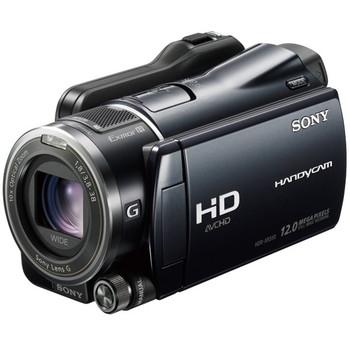 ソニー ハンディカム HDRXR550VB
