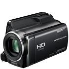 【ソニー/ハンディカム】デジタルHDビデオカメラレコーダー HDR-XR150-B