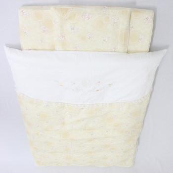 西川産業 まるごと洗える組布団10点
