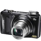 【富士フイルム/ファインピックス】1200万画素 デジタルカメラ FinePix F300EXR(SDカード2GBプレゼント付)