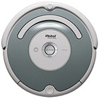 【iRobot/Roomba】自動掃除機 ルンバ 527 スティールブルー