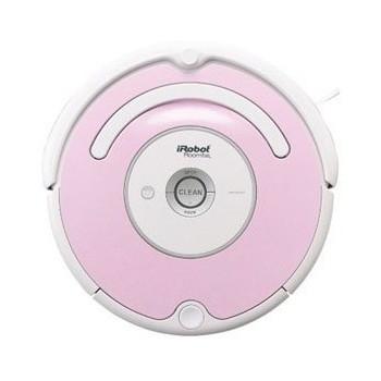 【iRobot/Roomba】自動掃除機 ルンバ ピンクリボンモデル