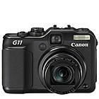 【キヤノン/Power Shot】1000万画素 デジタルカメラ G11(SDカード2GBプレゼント付)