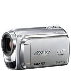 【ビクター/エブリオ】デジタルビデオカメラ GZ-HD300-S