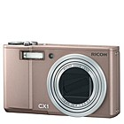 【リコー/スタンダード/デジタルカメラ】CX1(SDカード2GBプレゼント付)