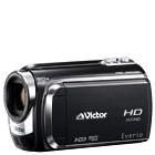 【ビクター/エブリオ】デジタルビデオカメラ GZ-HD320-B