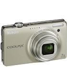 【ニコン/クールピクス】1400万画素 デジタルカメラ COOLPIX S6000