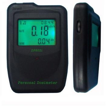 【放射線測定器/ガイガーカウンター】DP802i