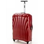 【4〜7泊】サムソナイト Cosmolite Spinner 4輪 68L スーツケース レッド