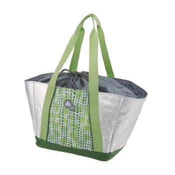 【ロゴス/保冷バッグ】ショッピングクーラー20