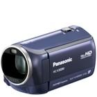 【パナソニック/愛情サイズ】デジタルビデオカメラ HC-V300M ブルー