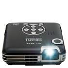 【エルモ/LEDプロジェクター】BOXi T-350