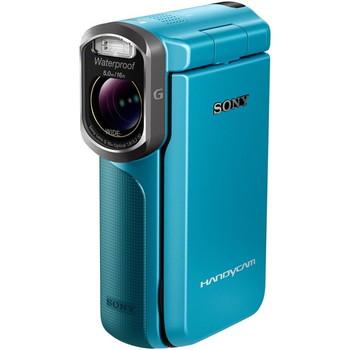 【ソニー/ハンディカム】デジタルHD 防水ビデオカメラレコーダー HDR-GW77V
