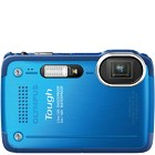 【オリンパス/Tough(タフ)】1200万画素 防水デジタルカメラ STYLUS TG-630(SDカード2GBプレゼント付)