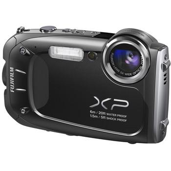 【富士フイルム/ファインピックス】1600万画素 防水デジタルカメラ FinePix XP60