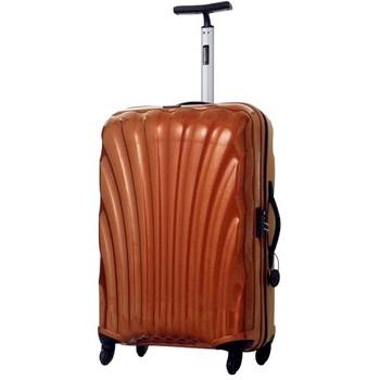 【1~3泊】サムソナイト Cosmolite 4輪 33L スーツケース オレンジ