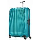 【14泊以上】サムソナイト Cosmolite Spinner 4輪 123L スーツケース エメラルドグリーン