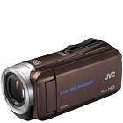 【ビクター/エブリオ】デジタルビデオカメラ GZ-R70 ブラウン