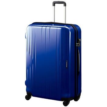 【8~14泊】エース プロテカ P10-Z 4輪 91L スーツケース パールブルー