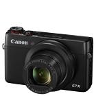 【キヤノン/Power Shot】2020万画素 デジタルカメラ G7 X