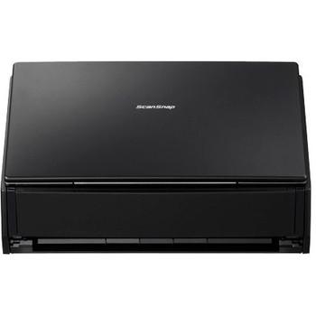【富士通/スキャナー】ScanSnap iX500 FI-IX500A (Windows・Mac対応)