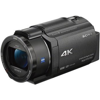 【ソニー/ハンディカム】デジタル4Kビデオカメラレコーダー FDR-AX40