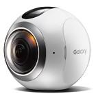 【サムスン/全天球カメラ】Gear 360 【Galaxyスマホ専用】