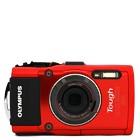 【オリンパス/T(Tough)シリーズ】1600万画素 防水デジタルカメラ STYLUS TG-4 Tough(SDカード2GBプレゼント付)