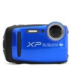 【富士フイルム/ファインピックス】1640万画素 防水デジタルカメラ FinePix XP120(SDカード2GBプレゼント付)