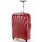 【訳あり】【8〜14泊】サムソナイト Cosmolite 4輪 88L スーツケース レッド