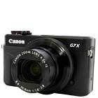 【キヤノン/Power Shot】2010万画素 デジタルカメラ G7 X Mark II
