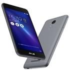 ASUS ZenFone3 Max グレー(SIMフリースマホ)