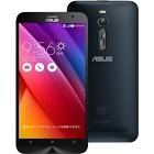 ASUS ZenFone 2 ブラック 4GBモデル(SIMフリースマホ)