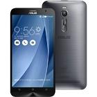 ASUS ZenFone 2 グレー 4GBモデル(SIMフリースマホ)