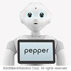 【ソフトバンク/ロボット】Pepper for Biz【法人専用】