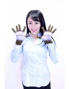 明日華☆手袋