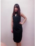 吉田ひなさんが東京オートサロン2019で着用したコスチューム。サイン入りチェキ付き!