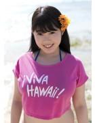 伊川愛梨 最新DVD「ボクの妹」で着用したTシャツ