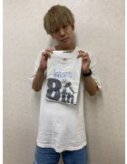 lotteriez・桝谷昴洸直筆サイン入り【8周年】Tシャツ