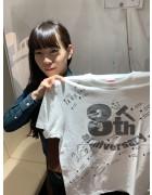 12星座リウム・森山綴直筆サイン入り【8周年】Tシャツ