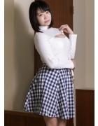 桜木こなみ イメージDVD「刺激的な後輩」で着用した洋服